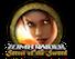 Tomb Raider Secret Sword Slots Small Logo