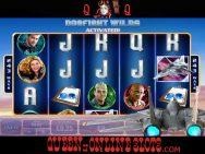 Top Gun Slots Screenshot 3