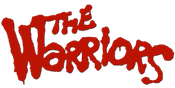 Warriors Slots Large Logo