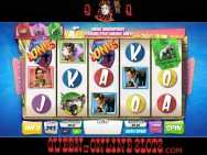 Ace Ventura Slots Reels with Bonus