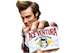 Ace Ventura Slots Small Logo
