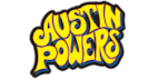Austin Powers Slots Large Logo
