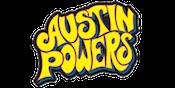 Austin Powers Slots Large Logo