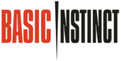 Basic Instinct Slots Large Logo