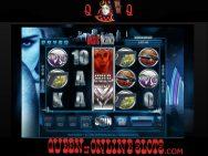 Basic Instinct Slots Reels 1
