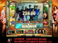Beverly Hills 90210 Slots Big Win