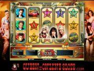 Beverly Hills 90210 Slots Bonus Round