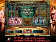Beverly Hills 90210 Slots Bonus Round 2
