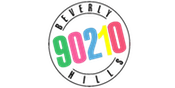 Beverly Hills 90210 Slots Large Logo
