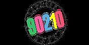 Beverly Hills 90210 Slots Large Logo
