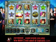 Beverly Hills 90210 Slots Reels