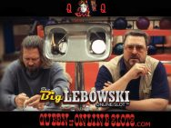 Big Lebowski Slots Intro