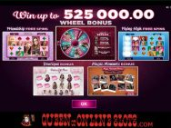 Bridesmaids Slots Bonus Rounds