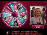 Bridesmaids Slots Bonus Wheel