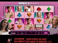 Bridesmaids Slots Reels 2