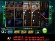 CSI Slots Expanding Wild