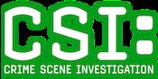 CSI Slots Large Logo
