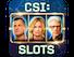 CSI Slots Small Logo