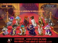 Diamond Dogs Slots Celebrity Photo
