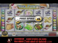 Dog Pound Dollars Slots Free Spins