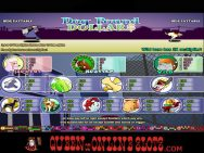 Dog Pond Dollars Slots Pay Table