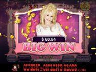 Dolly Parton Slots Big Win