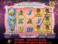 Dolly Parton Slots Expanding Wild