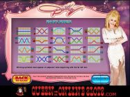 Dolly Parton Slots Paylines