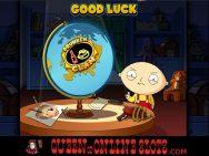 Family Guy Slots Bonus Round