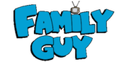 Family Guy Slots Large Logo