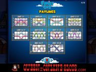 Family Guy Slots Paylines