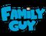 Family Guy Slots Small Logo