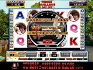 Ferris Buellers Day Off Slots Kick The Car Feaure