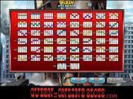 Flash Slots Paylines