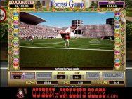 Forrest Gump Slots Run Bonus