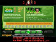 Funky Seventies Slots Paylines