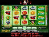 Funky Seventies Slots Reels 2
