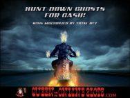 Ghost Rider Slots Bonus Round