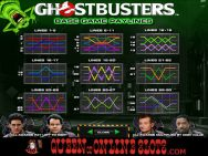 Ghostbusters Slots Paylines