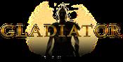 Gladiator Slots Large Logo