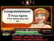 Groovy Sixties Slots Free Spins