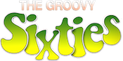 Groovy Sixties Slots Large Logo