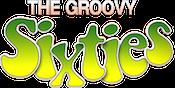 Groovy Sixties Slots Large Logo