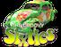 Groovy Sixties Slots Small Logo