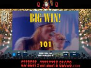 Guns N' Roses Slots Big Win