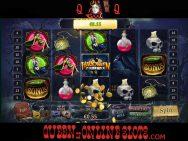 Halloween Fortune Reels 3