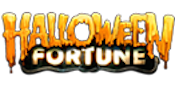 Halloween Fortune Slots Large Logo