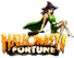 Halloween Fortune Slots Small Logo