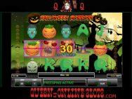 Halloween Horrors Reels