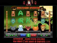 Halloween Horrors Reels 2